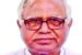 নটর ডেম কলেজের সাবেক অধ্যক্ষ বেঞ্জামিন কস্টা মারা গেছেন