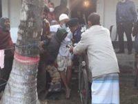 নাটোরের বড়াইগ্রাম পৌরসভায় শান্তিপূর্ণভাবে ভোট গ্রহণ চলছে