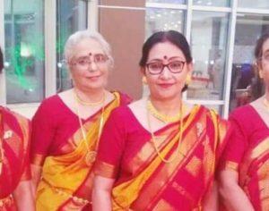 কলকাতার দুর্গাপুজোয় এবার চার নারী পুরোহিত