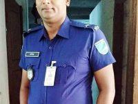 গোপালগঞ্জে পুলিশের এএসআই'কে কুপিয়ে আহত